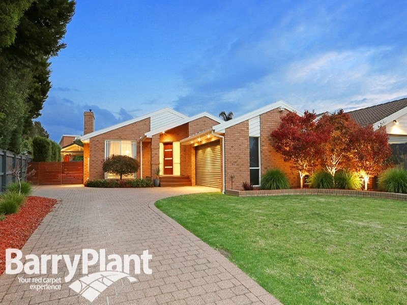 3 Salerno Way, Rowville, Vic 3178