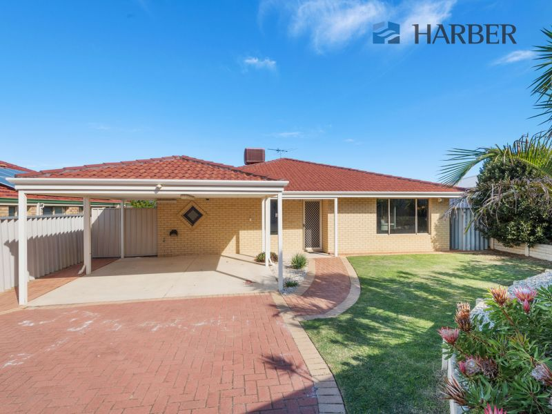 11 Soverel Close, Heathridge, WA 6027
