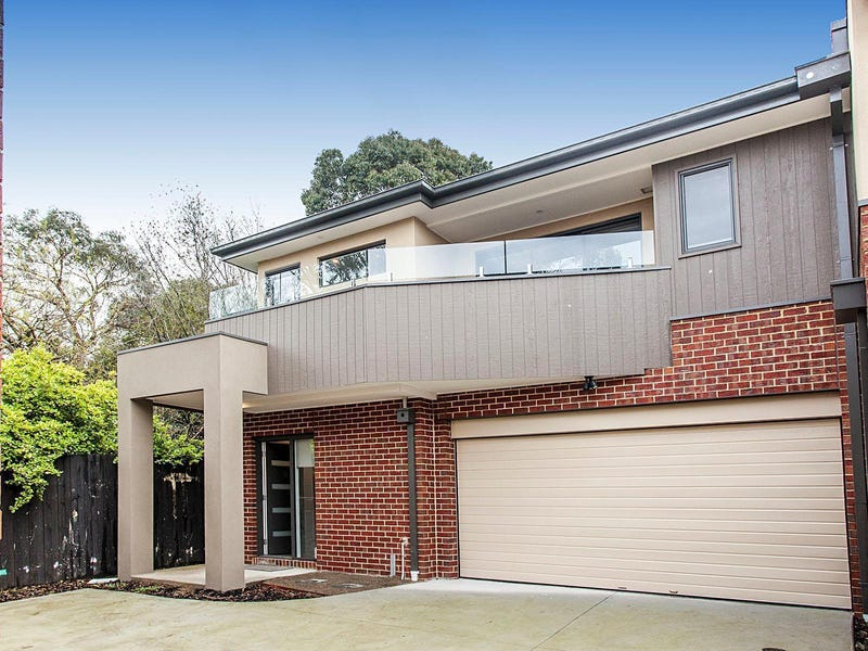 3/45 The Eyrie, Lilydale, Vic 3140