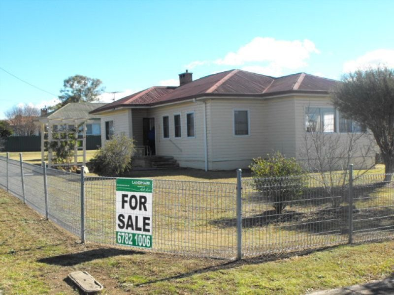 1 Fitzroy Street, Barraba, NSW 2347