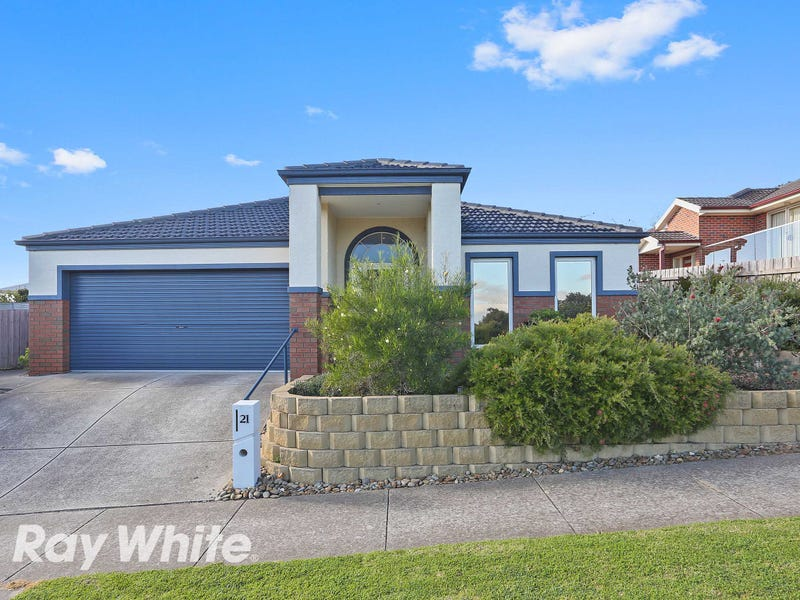 21 Barrands Lane, Clifton Springs, Vic 3222