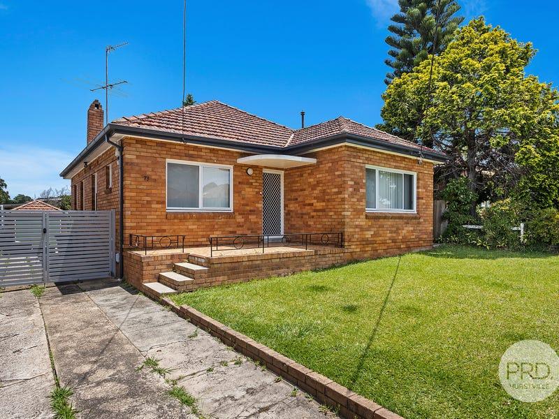 73 Croydon Road, Hurstville, NSW 2220