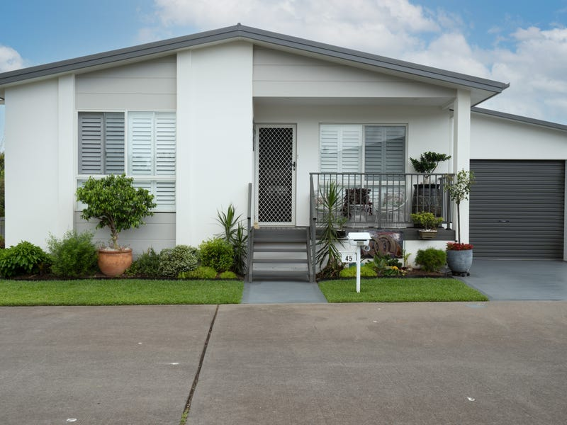 45/1 Lincoln Road, Port Macquarie, NSW 2444
