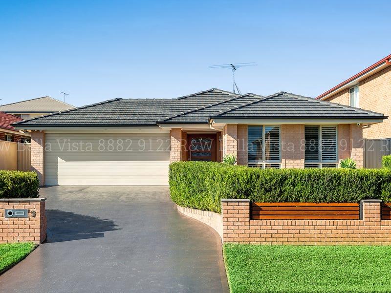 9 Pokolbin Avenue, Kellyville Ridge, NSW 2155
