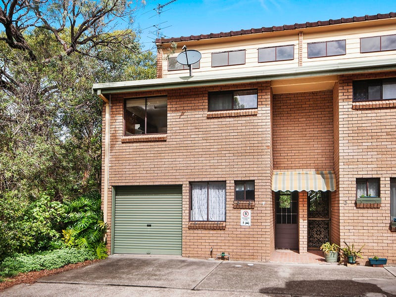 4/17 Campbell Street, Warners Bay, NSW 2282