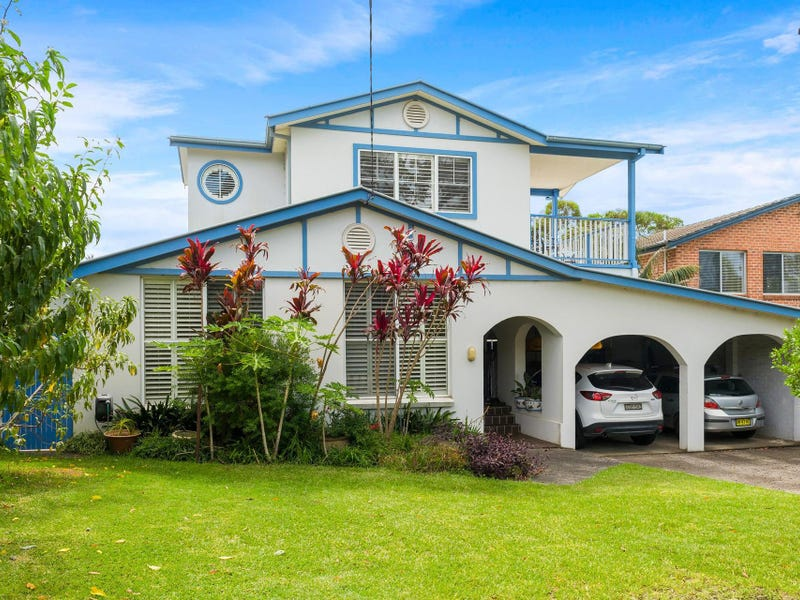 50 Plateau Road, Bilgola Plateau, NSW 2107