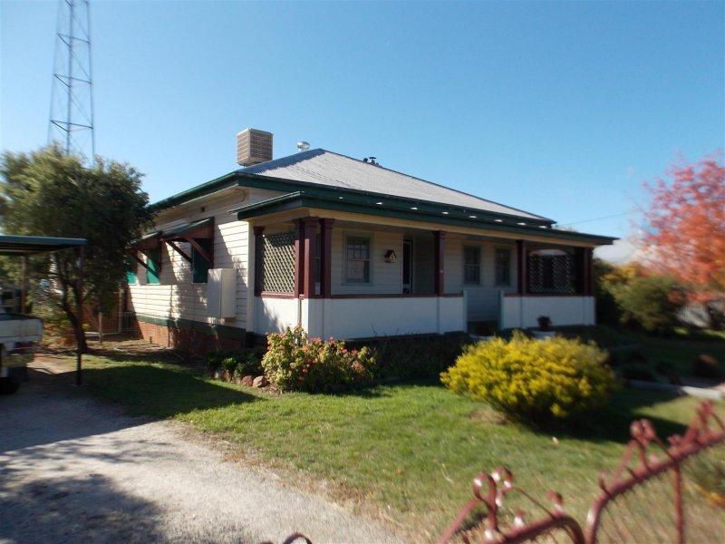 10 Haylock Street, Tullamore, NSW 2874