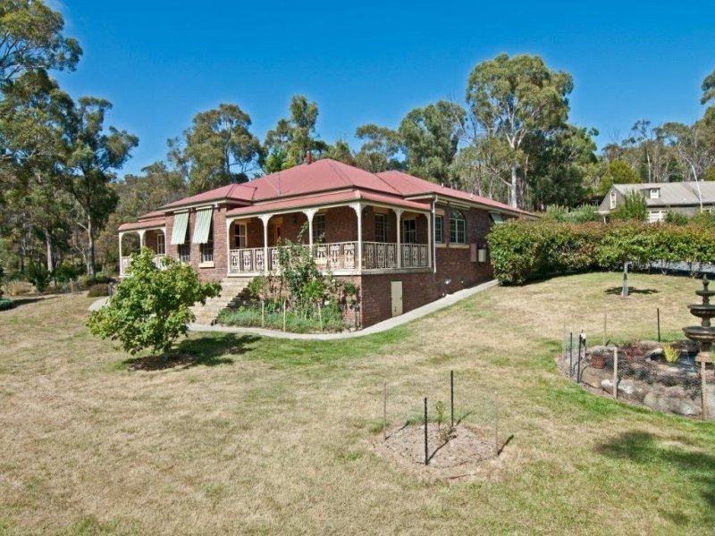 447 Native Corners Road, Campania, Tas 7026