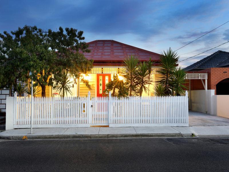 35 Buckingham, Footscray, Vic 3011