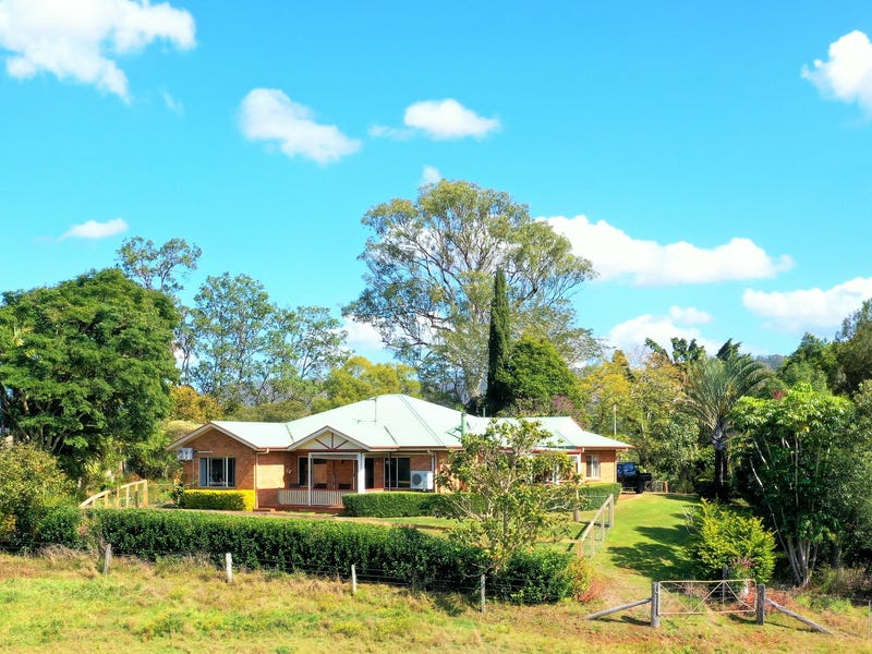 979 Afterlee Rd, Kyogle, NSW 2474