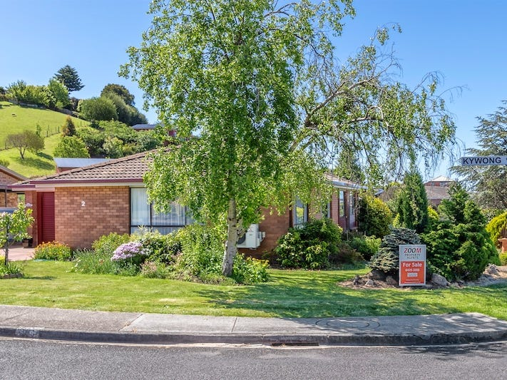 2 Kywong Crescent, West Ulverstone, Tas 7315