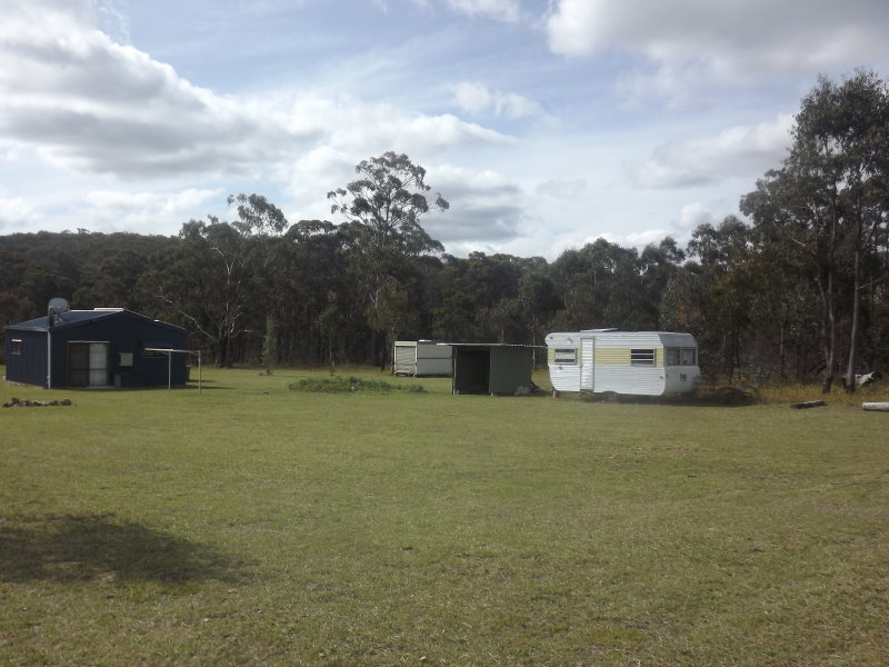 LOT 90, 22 Cartarrah Creek Road, Torrington, NSW 2371