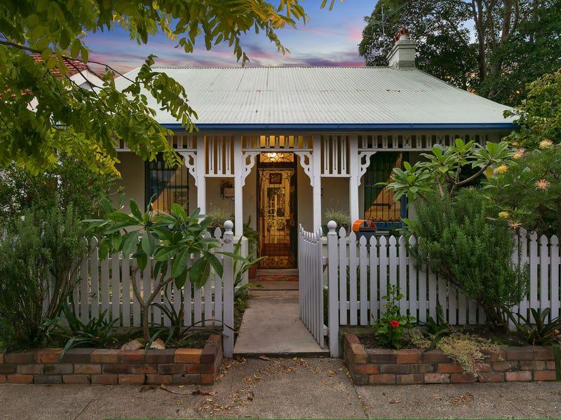 20 Woodland Street, Marrickville, NSW 2204