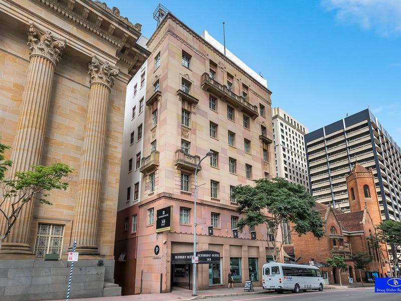 103/301 Ann Street, Brisbane City