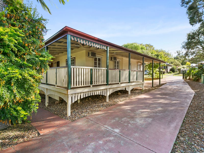 1 Taylor Street, Eastern Heights, Qld 4305