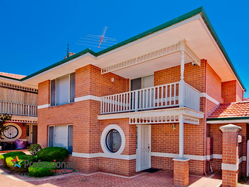 3/51 Moulden Avenue, Yokine, WA 6060