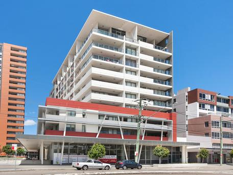 212/101 Forest Rd, Hurstville, NSW 2220