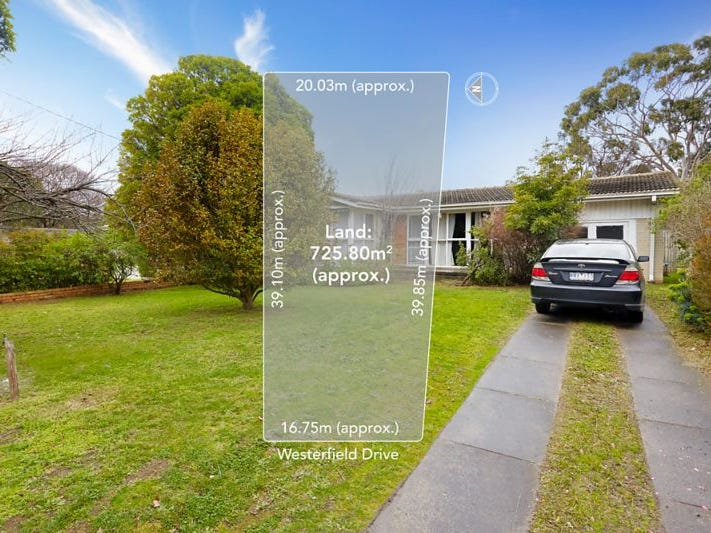 14 Westerfield Drive, Notting Hill, Vic 3168