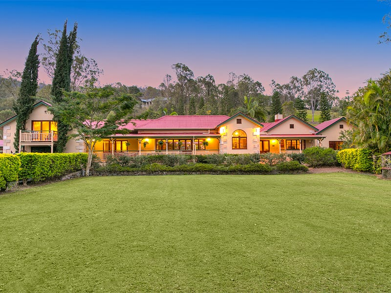 63 Greggs Road, Samford Valley, Qld 4520