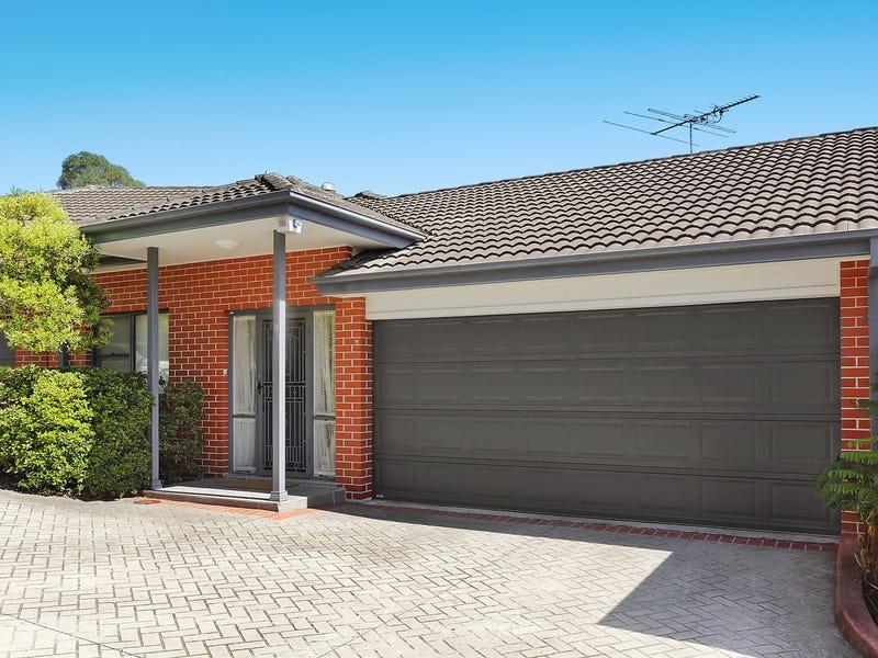 2/11 Salerwong Place, Ryde, NSW 2112