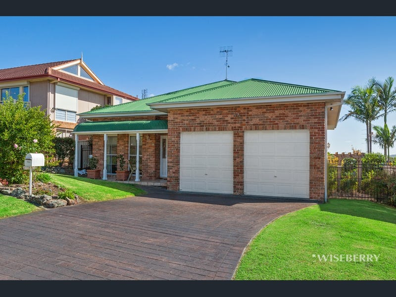 37 Christopher Crescent, Lake Haven, NSW 2263