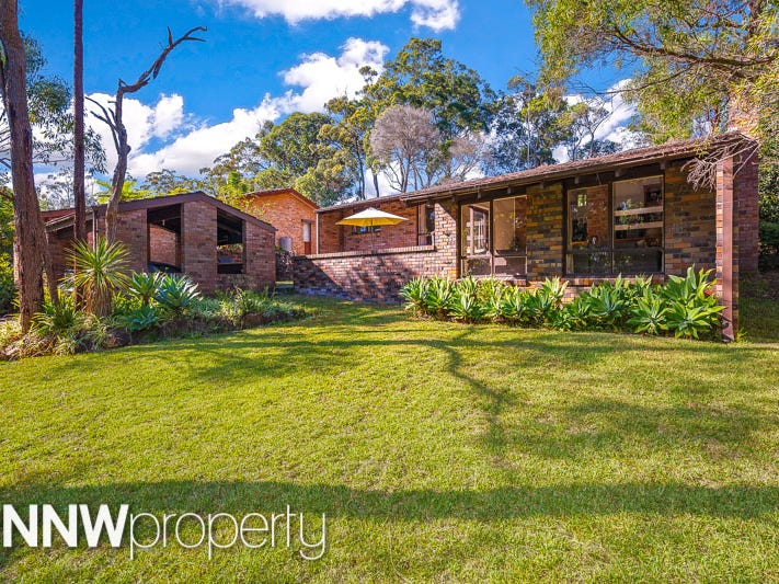49 Mill Drive, North Rocks, NSW 2151