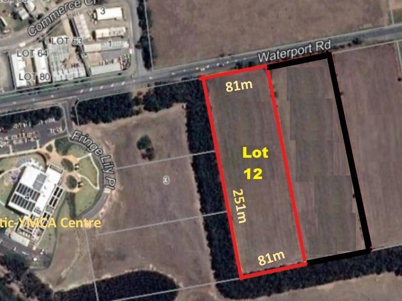 Lot 12 Waterport Road, Chiton, SA 5211
