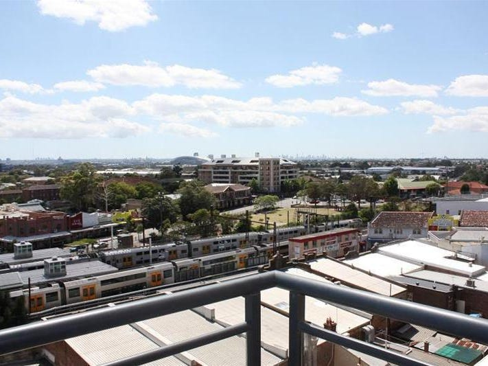 4413/57-72 Queen Street, Auburn, NSW 2144