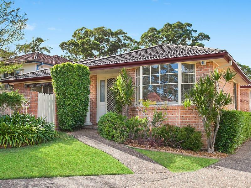 1/232 Willarong Road, Caringbah South, NSW 2229