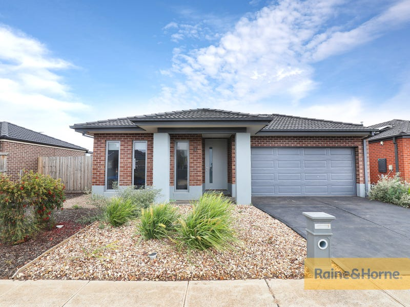 27 Cooloongup Crescent, Harkness, Vic 3337