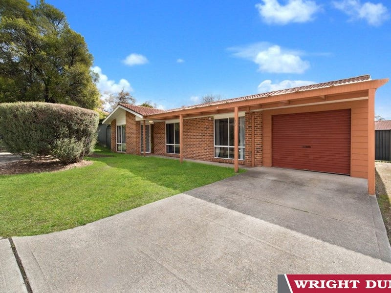 17/67 Ern Florence Crescent, Theodore, ACT 2905