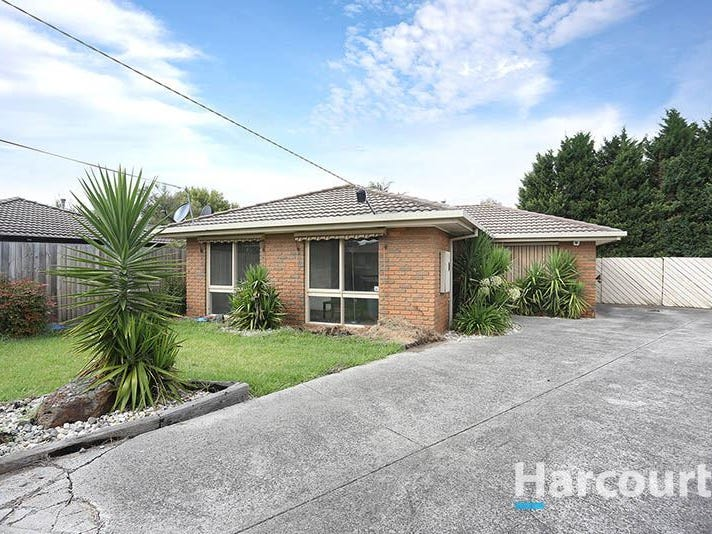 88 Heritage Drive, Mill Park, Vic 3082