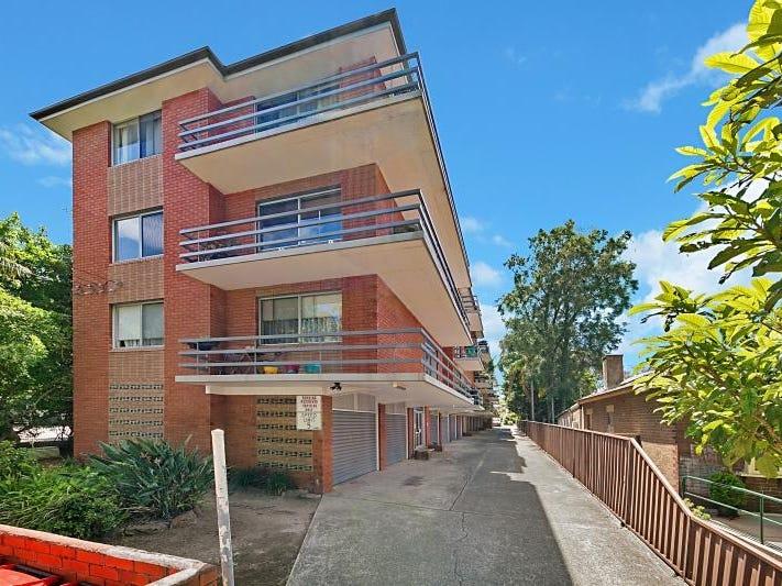 12/168 Croydon Avenue, Croydon Park, NSW 2133