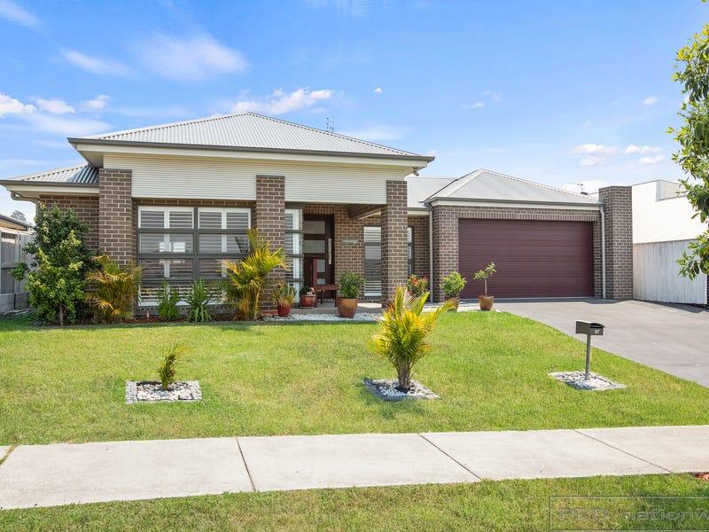 57 McKeachie Drive, Aberglasslyn, NSW 2320