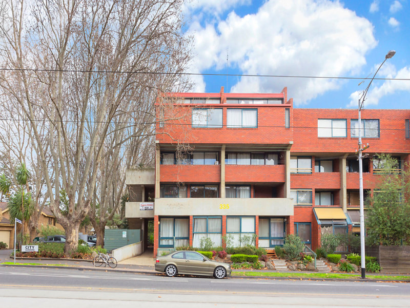 A2/335 Abbotsford Street, North Melbourne, Vic 3051 ...