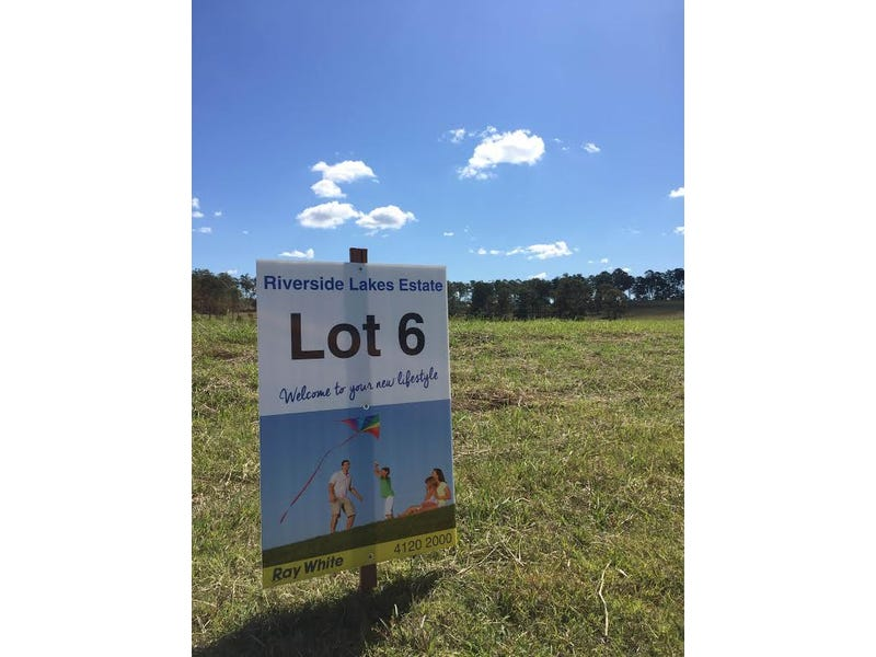 Lot 6 Clearview Way, Yengarie