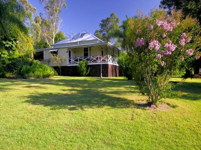 326 Keerrong Road, Keerrong, NSW 2480