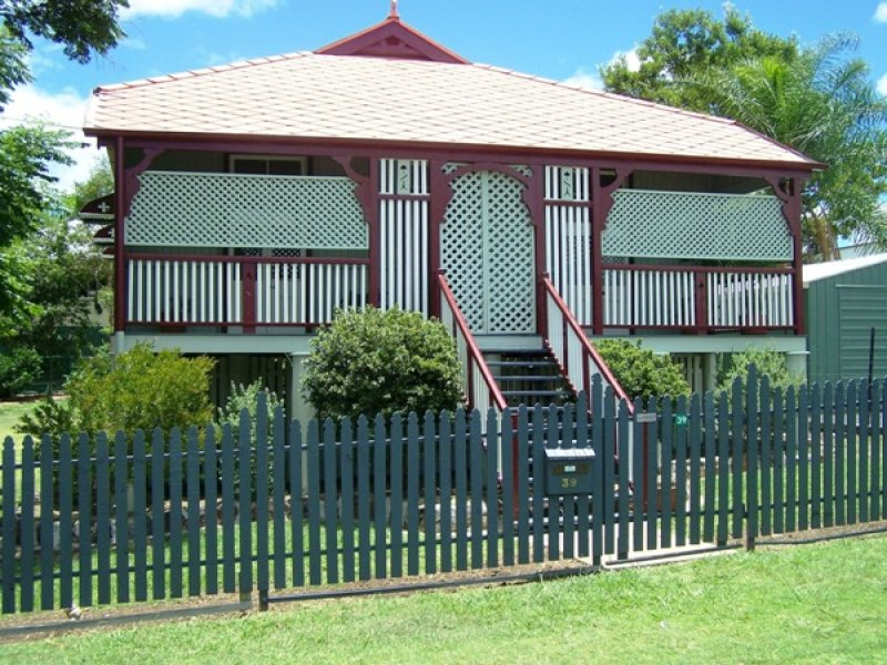 39 Stephen Street East, Murgon, Qld 4605