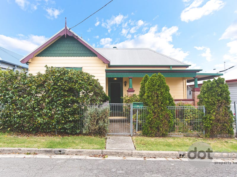 14 Asher Street, Georgetown, NSW 2298