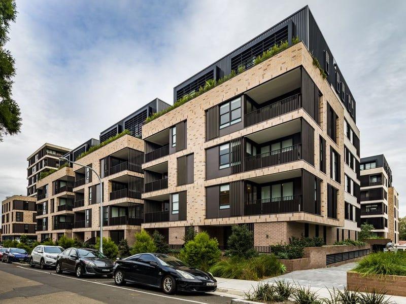 308/35A Upward street, Leichhardt, NSW 2040
