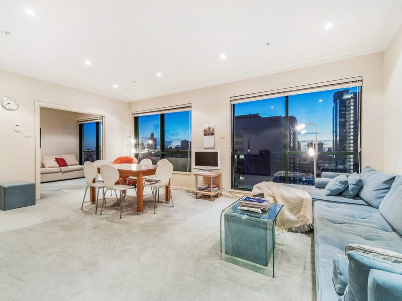 2802/265 Exhibition Street, Melbourne, Vic 3000