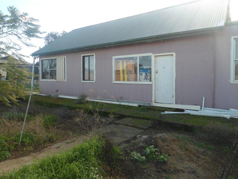 Lot 24 First Street, Wild Horse Plains, SA 5501