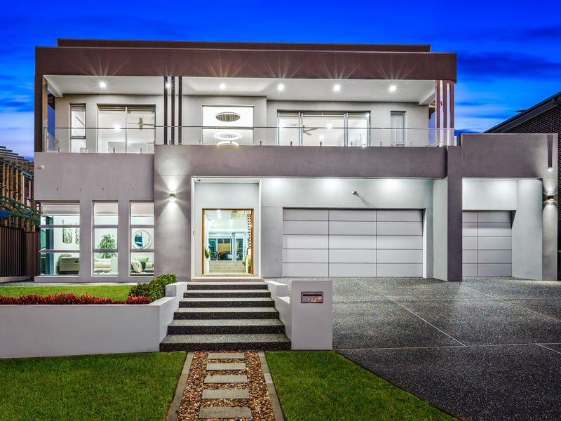 27 John Hillas Avenue, Kellyville, NSW 2155