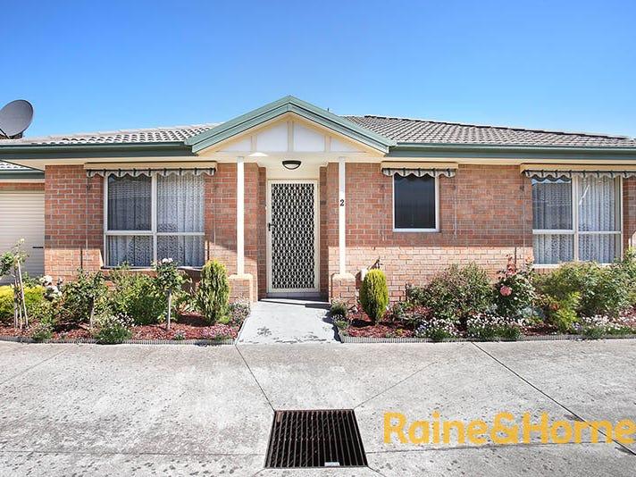 Unit 2/443 Ormond Road, Narre Warren South, Vic 3805