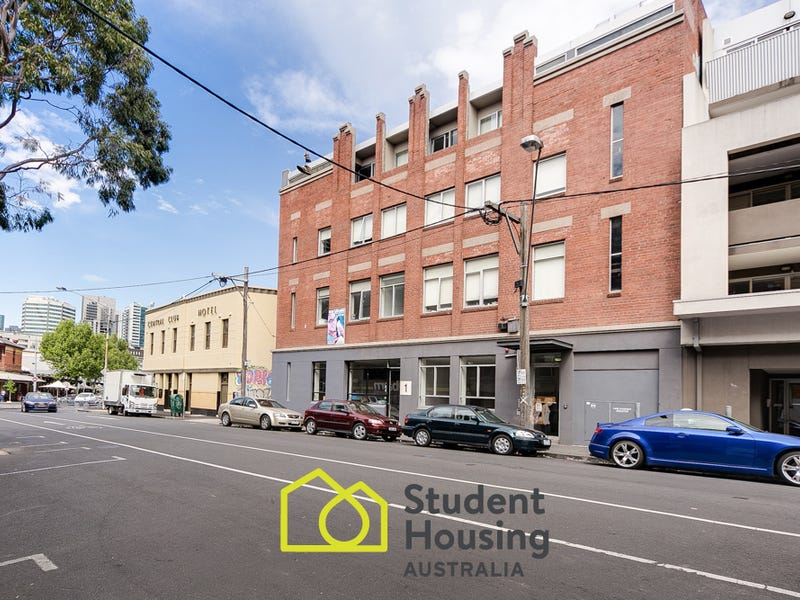 22/1 O'Connell Street, North Melbourne