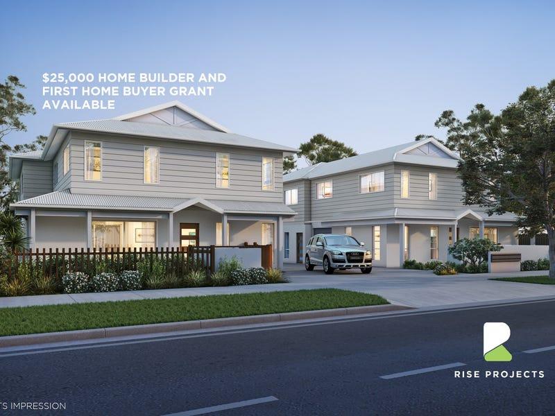 1-12/151 & 153 Canberra Street, St Marys, NSW 2760