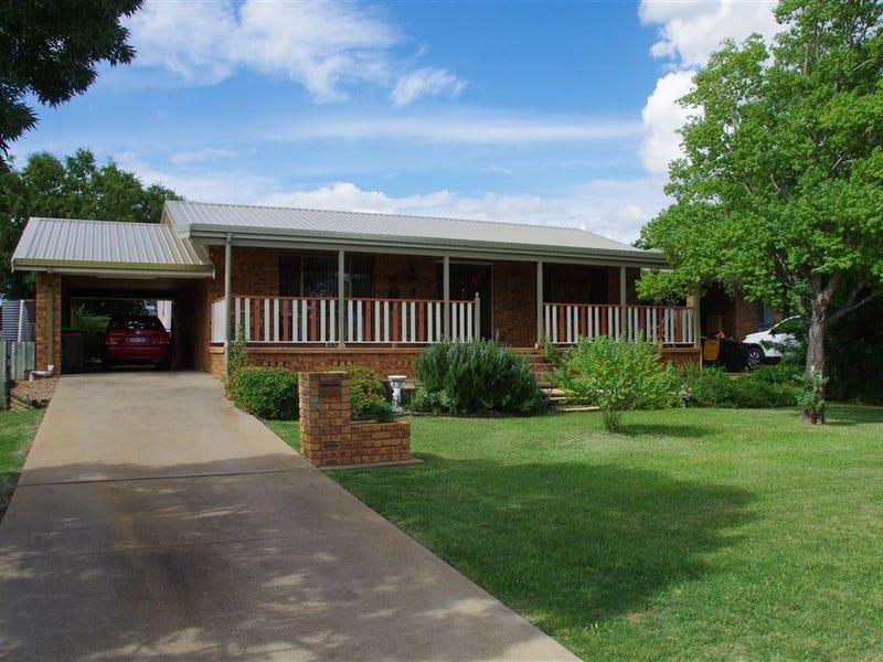 10 Haley Avenue, Narrabri, NSW 2390