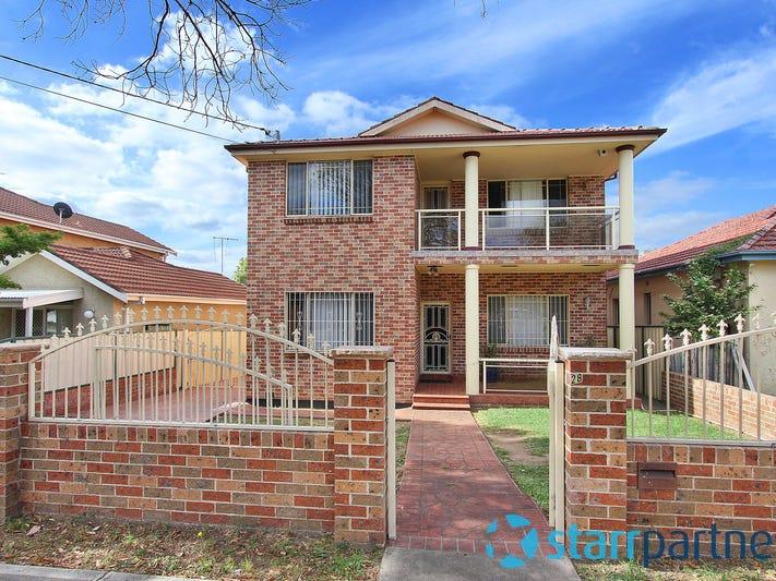 28 Kara St, Sefton, NSW 2162