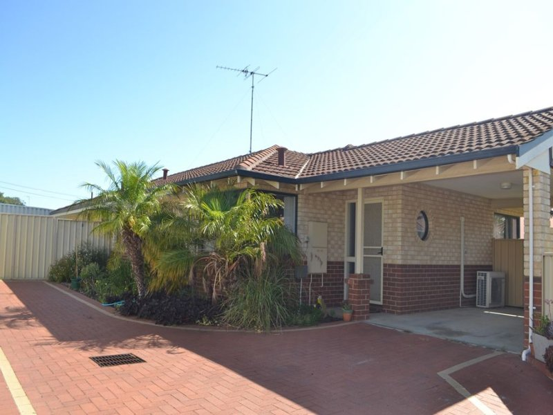2/7 Claughton Way, Glen Iris, WA 6230