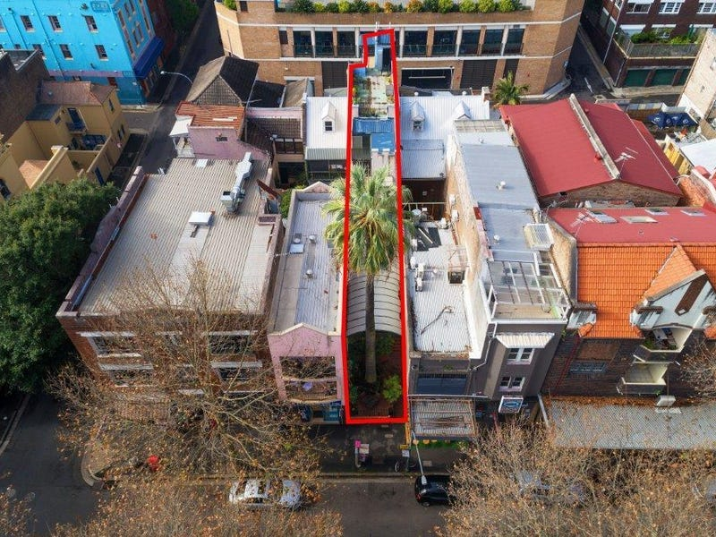 140 Victoria Street, Potts Point, NSW 2011